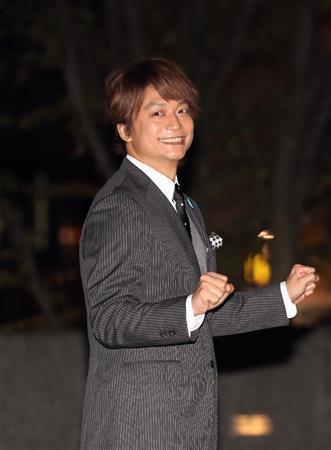 香取慎吾、独立後初仕事 スマステ生放送に「今夜も頑張ります!!」 (サンケイスポーツ)(Yahoo!ニュース) | Twitterで話題のニュース