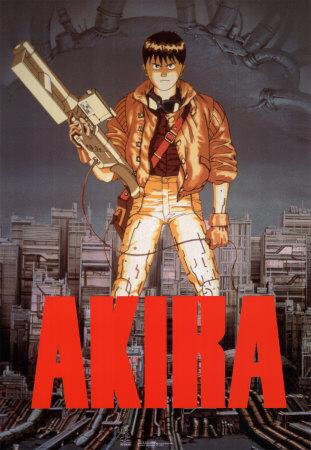 『AKIRA』ハリウッド実写版、『マイティ・ソー バトルロイヤル』監督で再始動か