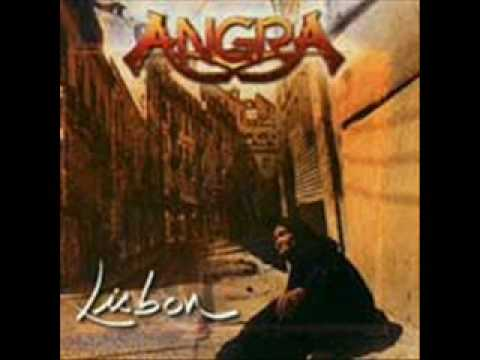 Angra - Lisbon - YouTube