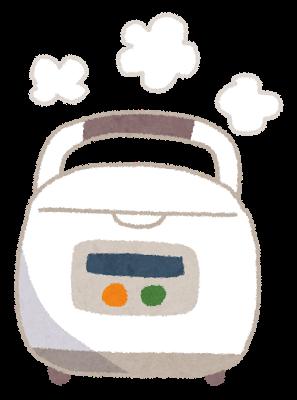 炊飯器で出来る簡単おかず、お菓子
