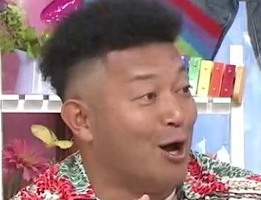 山口智充(ぐっさん)髪型に異変「頭がメンディーみたい」「北の指導者か」「実験失敗した?」の声