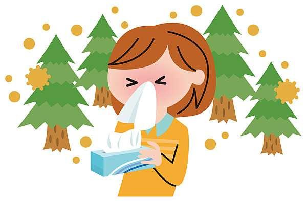 アレルギーや、特定の物を口にすると体に異変が起こる人。