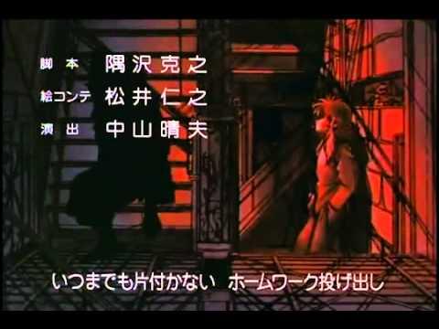 幽遊白書 ed - YouTube