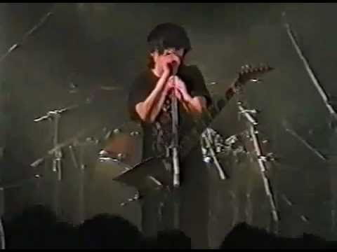 COALTAR OF THE DEEPERS - Submerge (the theme from red anger) [LIVE] - YouTube