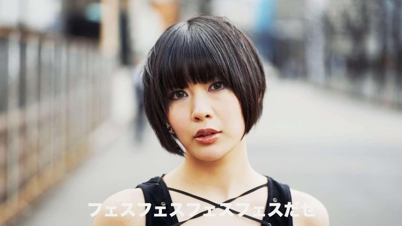 【MV】バックドロップシンデレラ『フェスだして』 - YouTube