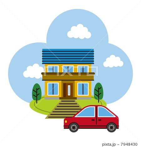 既婚だけど家なし車なしの人っていますか?