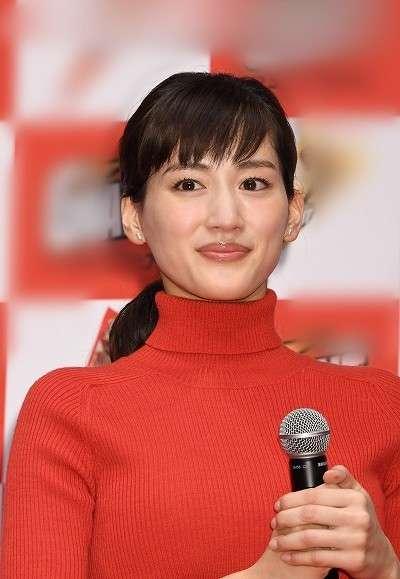 綾瀬はるか主演「奥様は、取り扱い注意」 夫役が決まらずバタバタか - ライブドアニュース