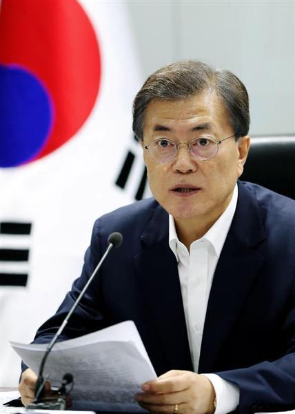韓国、北朝鮮への8億円超支援検討、「人道」目的掲げ - 産経ニュース
