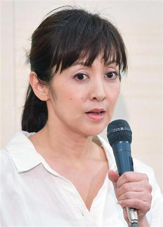 斉藤由貴、「天使のララ」CM降板 契約更新を辞退 (サンケイスポーツ) - Yahoo!ニュース