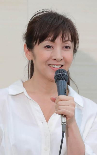 斉藤由貴「au」CM降板で動画も削除へ (スポーツ報知) - Yahoo!ニュース
