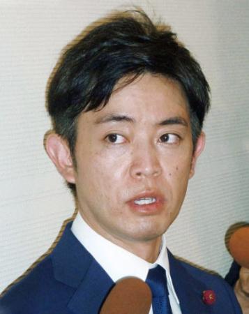 橋本元市議、政活費の不正認める 神戸地検が任意聴取|秋田魁新報電子版