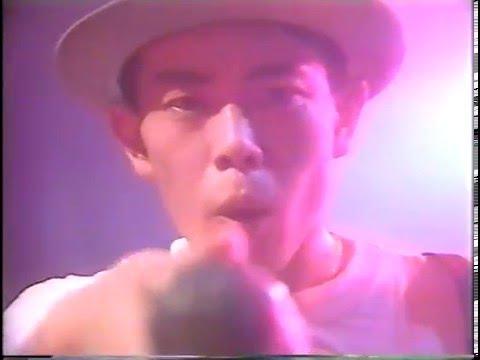 MVTOUR '90 なつ THE BOOM おりこうさん - YouTube