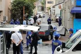 神戸新聞NEXT 事件・事故 神戸・長田で発砲事件、任侠山口組の組員死亡か