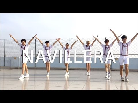NAVILLERA _ GFRIEND (Dance cover) by Heaven Dance Team from Vietnam - YouTube
