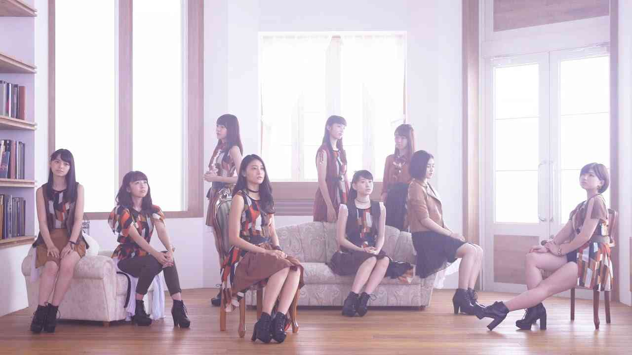 アンジュルム『忘れてあげる』(ANGERME[I'll Forget Everything For You])(Promotion Edit) - YouTube