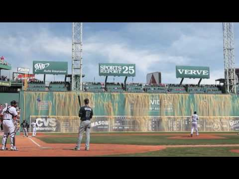 2010 MLB All Star Game Commercial - YouTube
