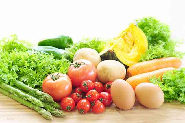 食生活改善で肌変わりますか?