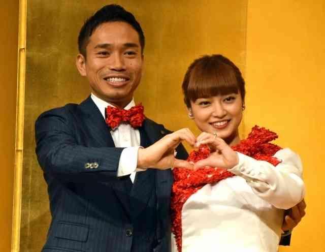 平愛梨、第1子妊娠 長友佑都がパパに「子供に会える期待を抱き歩んでいきます」 (オリコン) - Yahoo!ニュース
