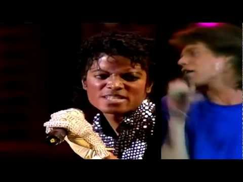 Michael, Mick AND Freddie - State Of Shock (Ultimate Version 2012) - YouTube