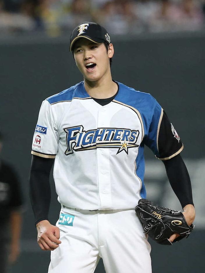 大谷翔平 今オフのメジャー移籍決断 あるぞ全30球団争奪戦
