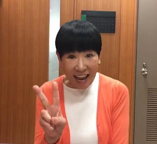 和田アキ子がブログ開設「こんにちは、アコです」 | Narinari.com
