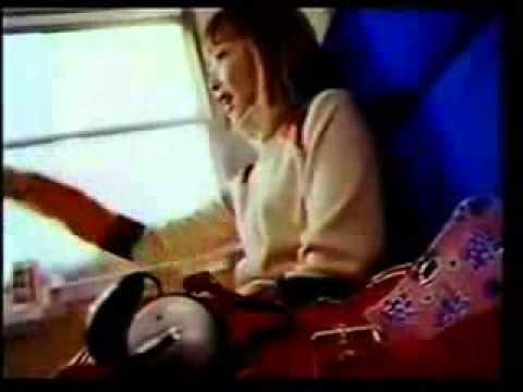 持田香織さん出演のCM - YouTube