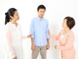 同居しているお嫁さん(一番嫌な事は何ですか?)