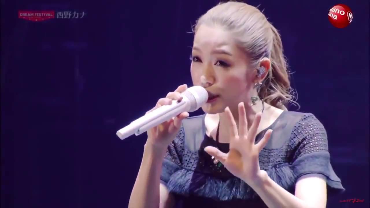 西野カナ♪トリセツ【HD】 - YouTube