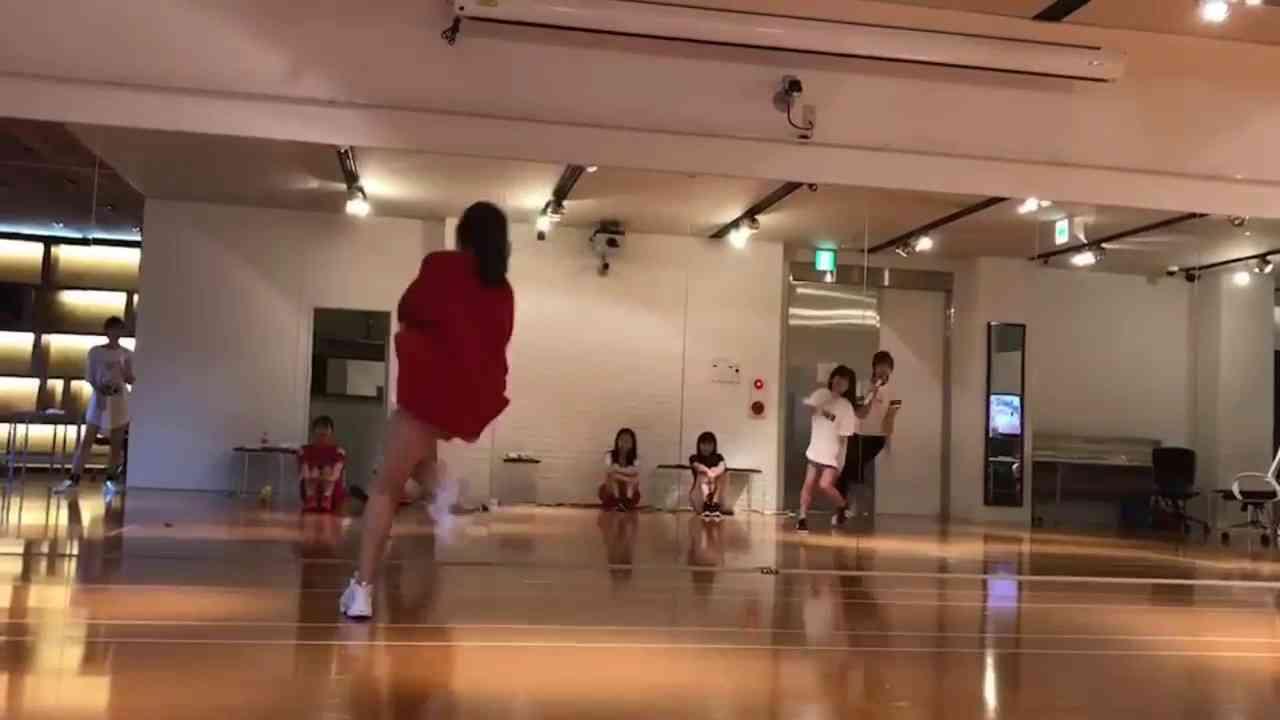 HKT48  栗原紗英   紗英のmakenoiseキレッキレッ   2017/08/02 - YouTube