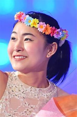 村上佳菜子さんがバラエティーMCに初挑戦で「心臓が出そう」 菅田将暉の名に顔を赤らめる (サンケイスポーツ) - Yahoo!ニュース