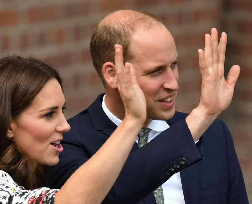 【イタすぎるセレブ達】キャサリン妃のツワリは「1000人に数人の割合」ほど重い ウィリアム王子も「お祝いはまだ」 | Techinsight(テックインサイト)|海外セレブ、国内エンタメのオンリーワンをお届けするニュースサイト