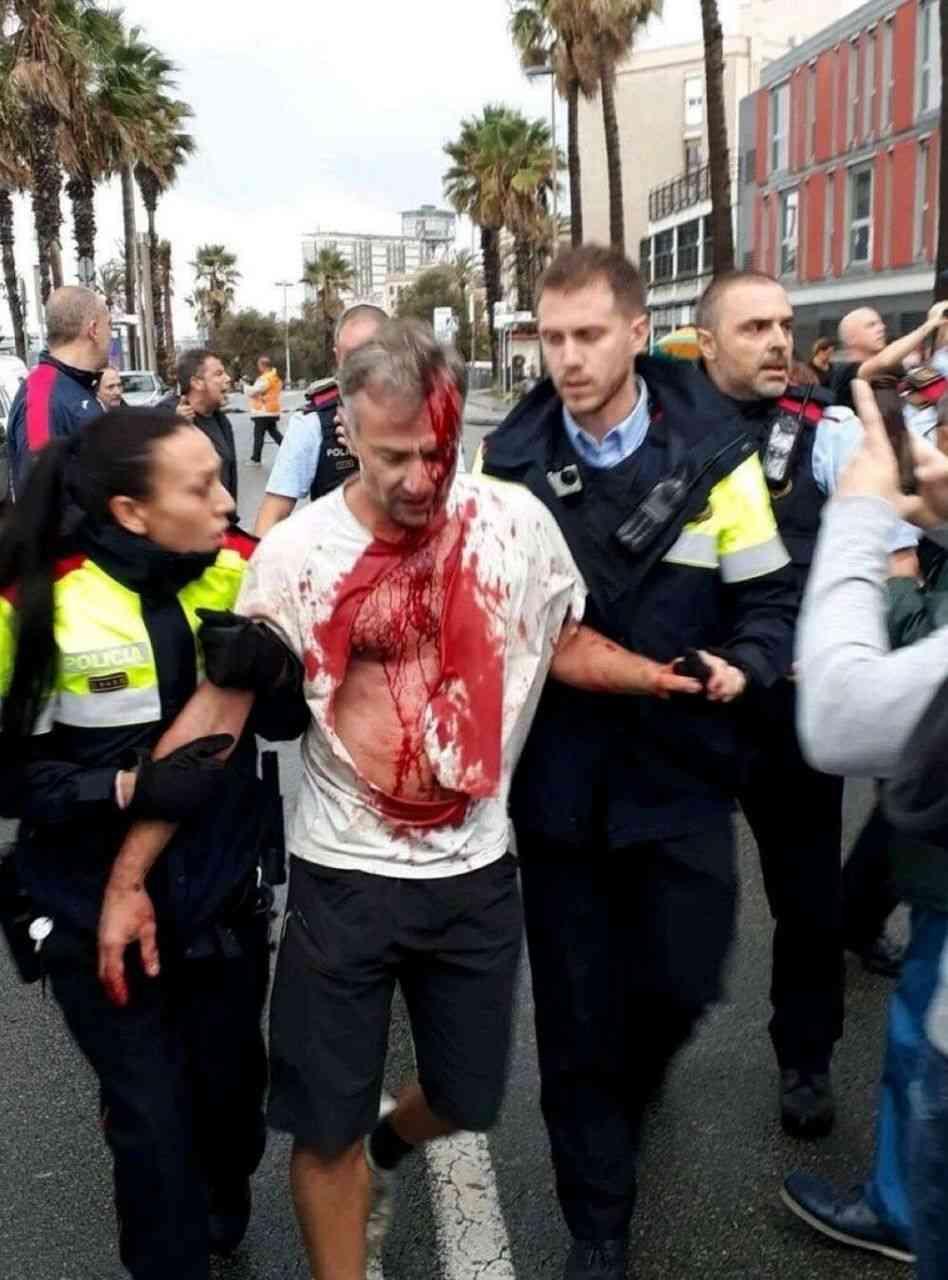 【スペイン】カタルーニャ州住民投票 「独立賛成が90%以上」