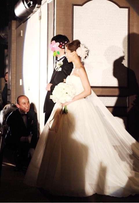 安田美沙子が自身のホームパーティーで結婚式のDVD上映…視聴者から「ドン引き」の声