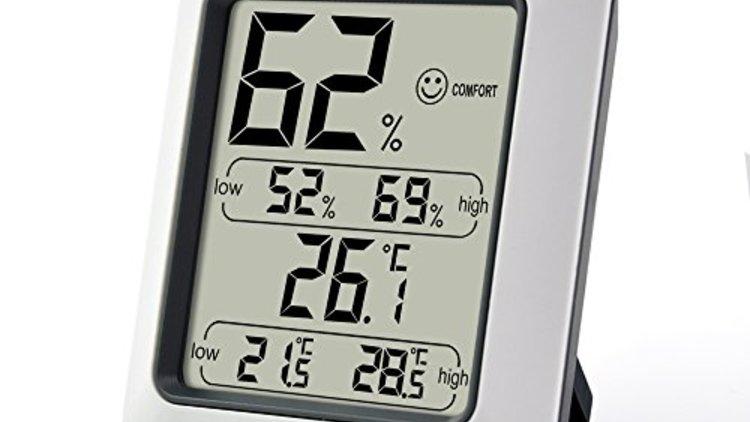 湿度計の最強おすすめ人気ランキング10選 | mybest