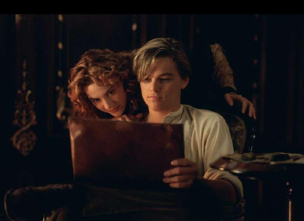 ケイト・ウィンスレット 『タイタニック』共演のレオナルド・ディカプリオに「男としては全く惹かれなかった」