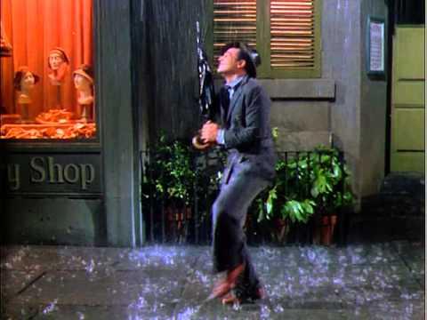 Singin' in the Rain      (雨に唄えば , Singin' in the Rain Theme song) - YouTube