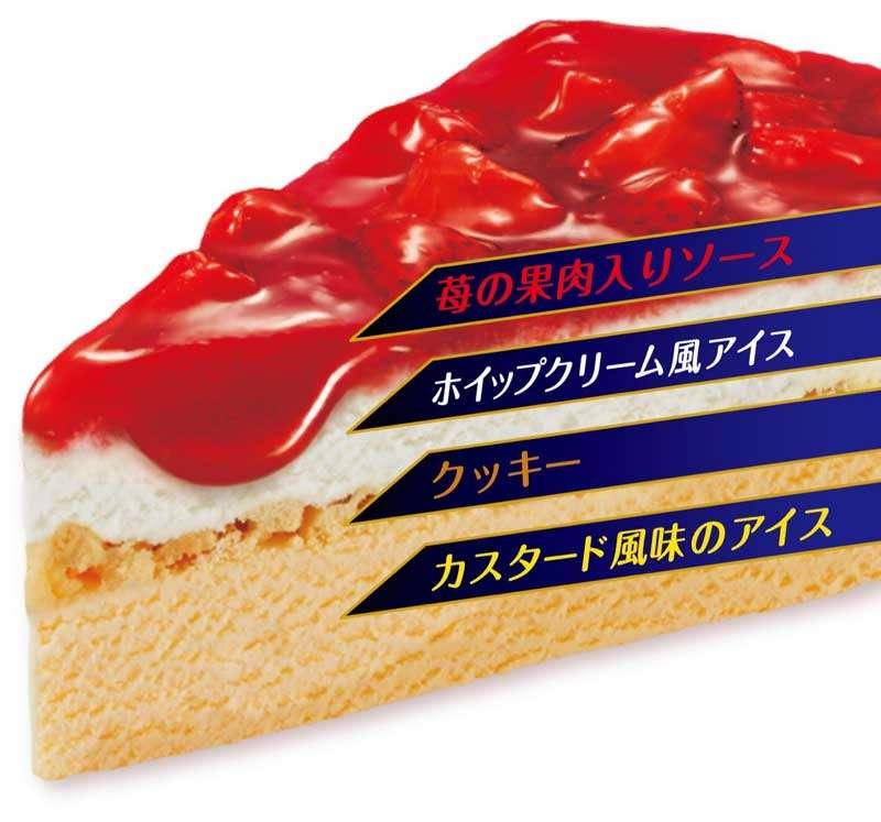 幻の明治エッセルスーパーカップ「Sweet's 苺ショートケーキ」が販売再開! レギュラー化も決定