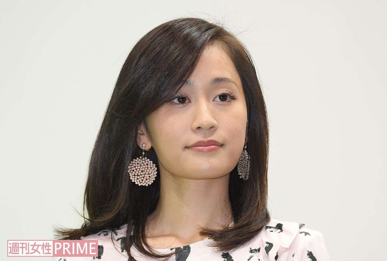 前田敦子、破局していた! カレを辟易させてしまった「重い」一面 | 週刊女性PRIME [シュージョプライム] | YOUのココロ刺激する