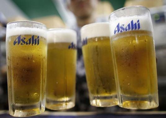 アサヒ、来年3月から10年ぶりビール類値上げ 業務用中心、10%前後