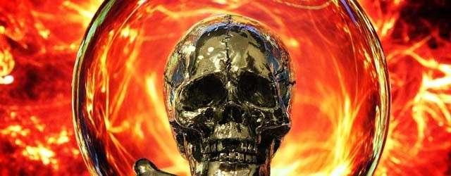 地下14.4kmから悲痛な叫び声が…「地獄の音」か?シベリアン・ヘルサウンドの謎 | おに怖ニュース