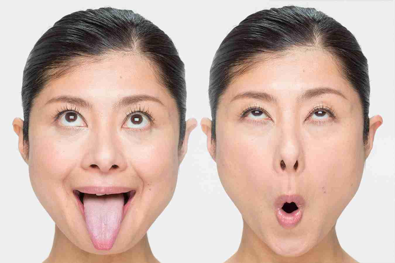 疲れ顔の治し方