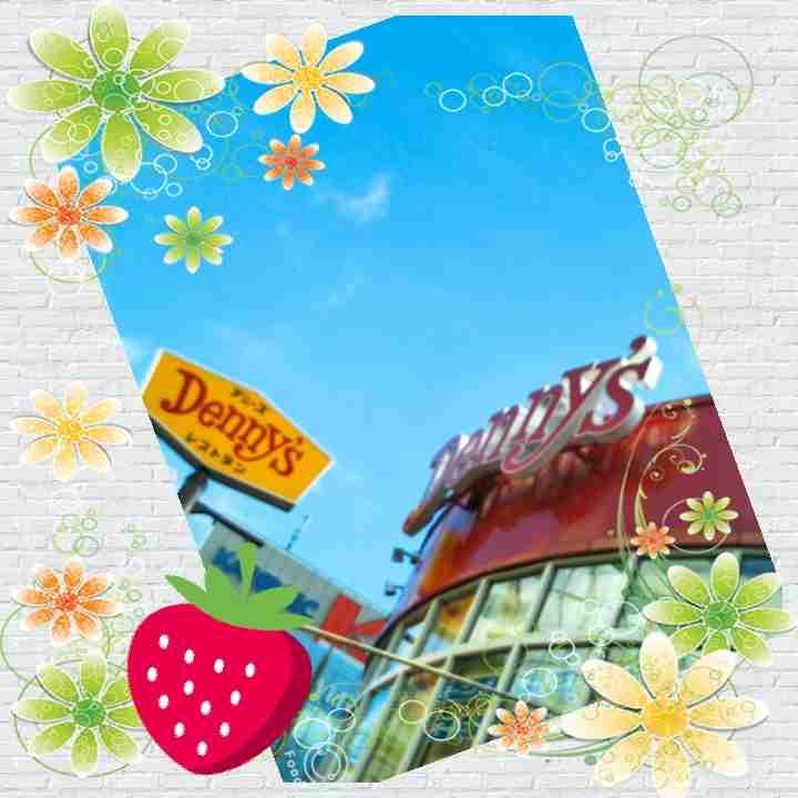 入院3日目〜友人面会とデニーズと買い物〜|過食嘔吐25年バツイチ女の日常ブログ