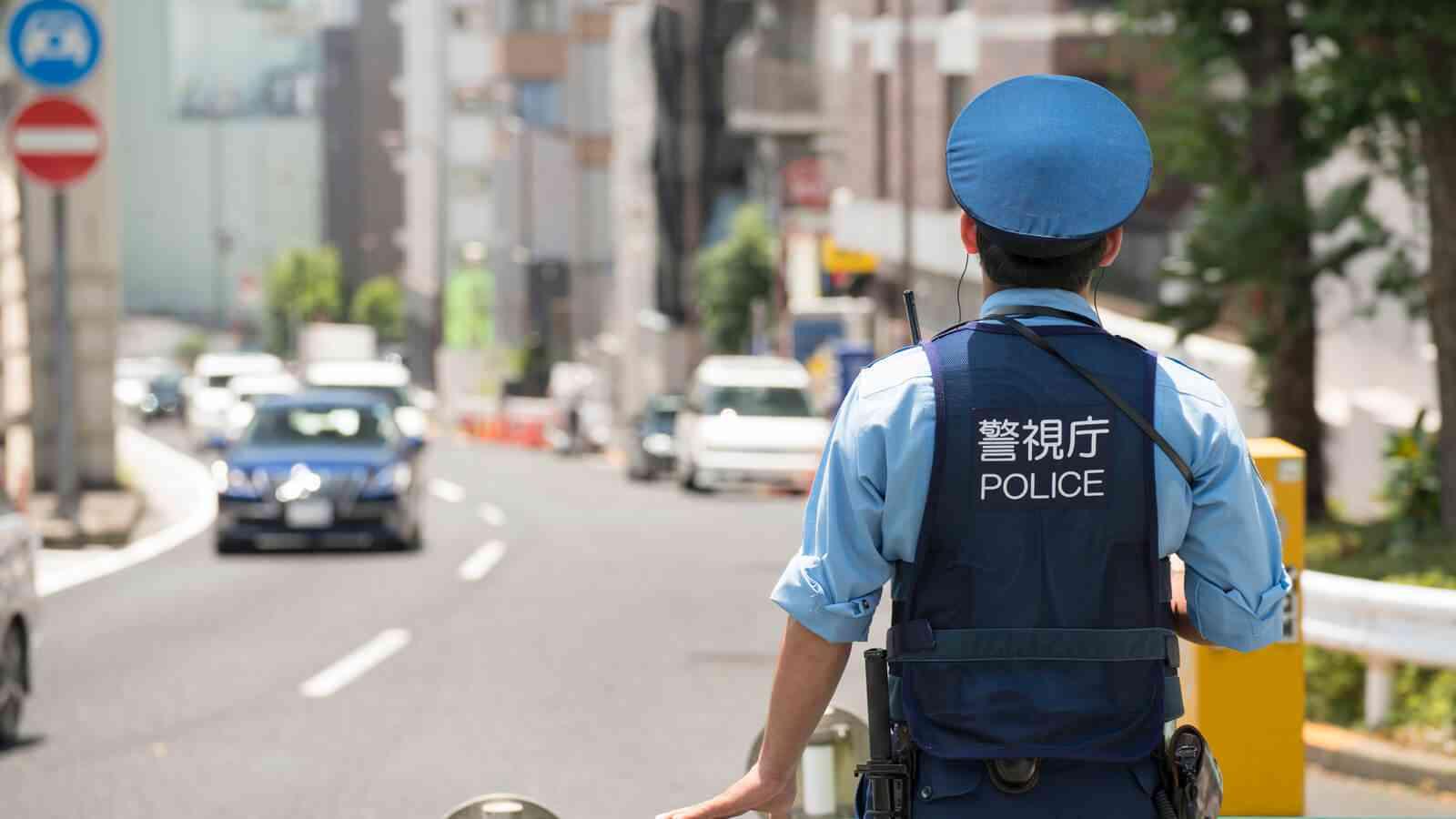 暴行被害者を「くず人間じゃん」「どう見てもくず人間です」交番警官、録音で判明…福岡