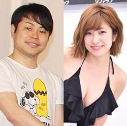 NON STYLE井上裕介 元カノへの口説き文句に女性共演者から悲鳴