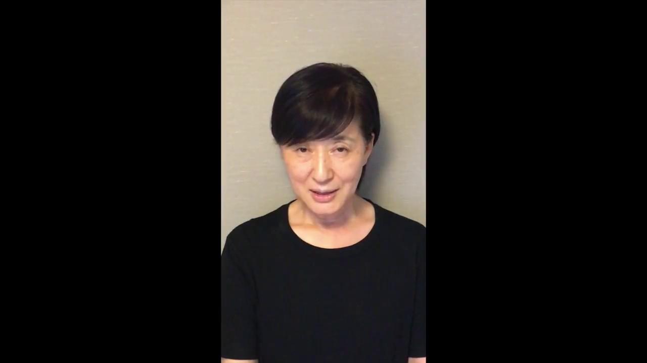 木村多江主演・新ドラマの予告動画に「どう見ても松居一代」の声