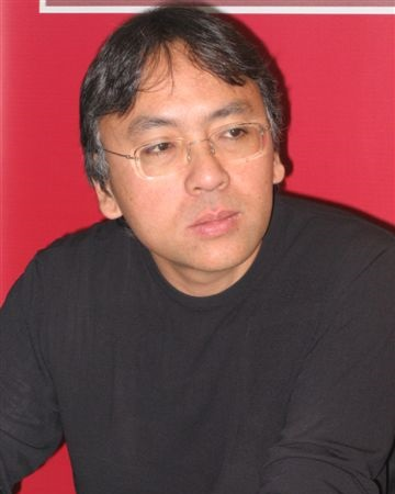 カズオ・イシグロ - Wikipedia