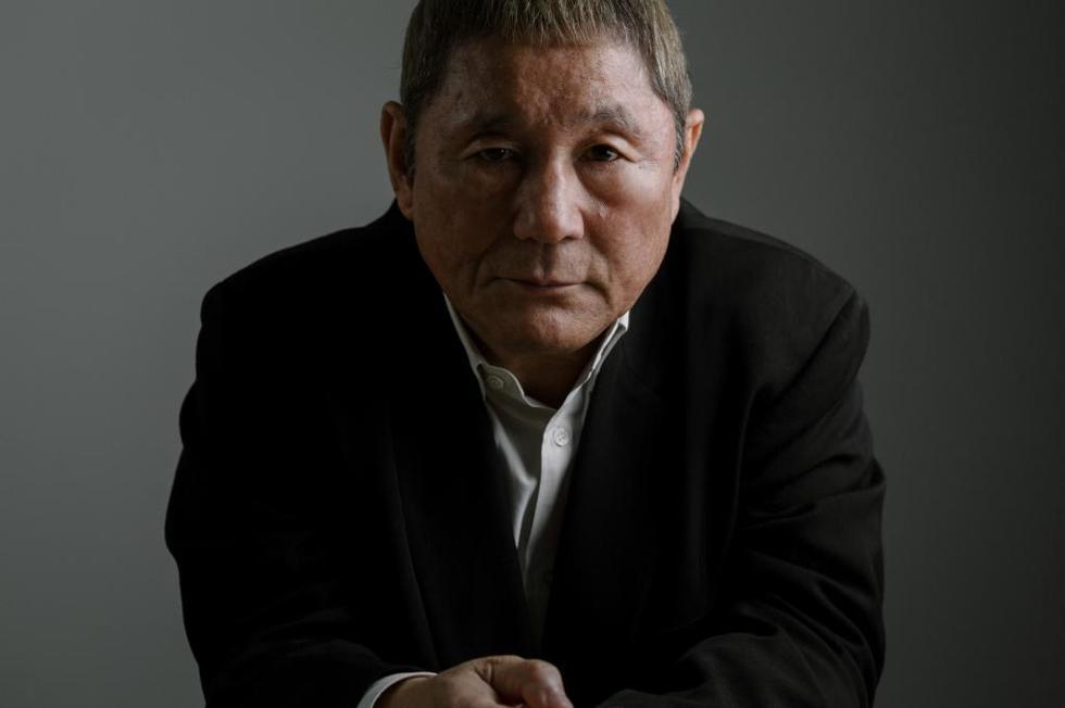 北野武監督、「しっかり主役を張れるヤツがいない」日本映画界の現状を嘆く | THE PAGE(ザ・ページ)