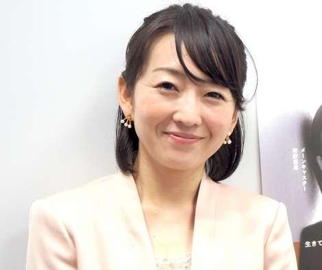 テレ東の狩野恵里アナが第1子妊娠を発表 来春出産予定 | ORICON NEWS
