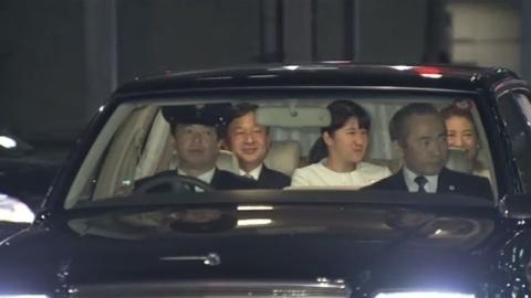 皇后さま 83歳の誕生日、愛子さまと悠仁さまも御所に(TBS系(JNN)) - Yahoo!ニュース