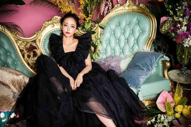 安室奈美恵が5大ドーム&アジア公演開催、セットリストはファン投票で - 音楽ナタリー